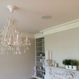 Q install ceiling speakers Bristol