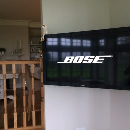 Bose Installation Bristol and south west
