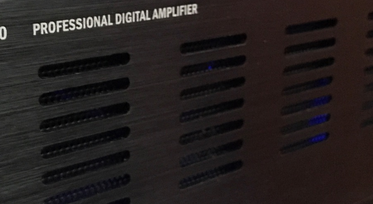 Apart amplifiers speakers equipment in Bristol