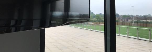Philips screen installations in Bristol1