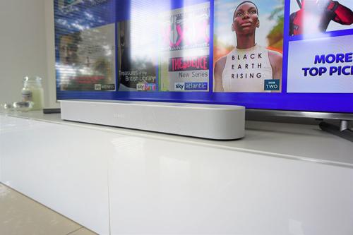 Sonos sales and installations in Bristol