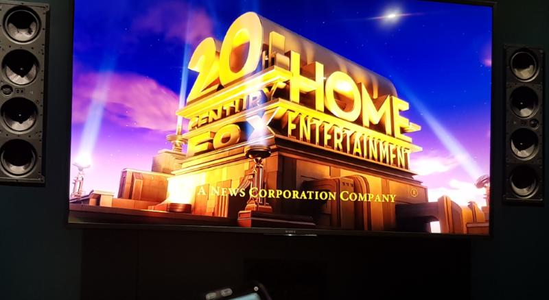 Home cinema design Bristol JMS audio visual